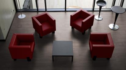 Pvc - gerflor - home - comfort - 1538 - newport - pecan - v2