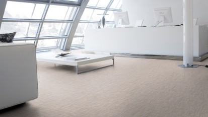 Pvc - gerflor - home - comfort - 1632 - tweed - cream - v2
