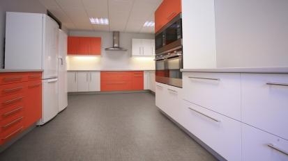 Pvc - gerflor - home - comfort - 1634 - tweed - brown - v3
