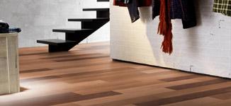 Podlahy do PŘEDSÍNĚ
